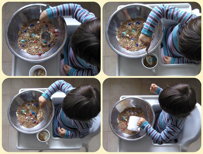 Pomozte dětem rozvíjet se, pomocí montessori