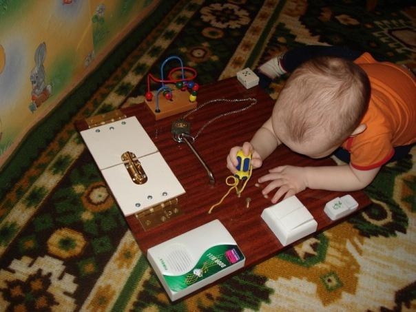 Didaktické hračky